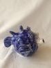 Rosenkugelfisch blauweiß, €26,-